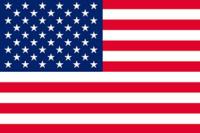 INMED Bandera Estados Unidos
