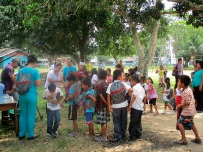 Inmed vacunación niños 5