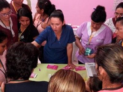 Inmed Salud materna 1