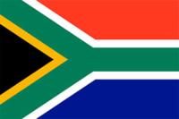 INMED Bandera Sur África