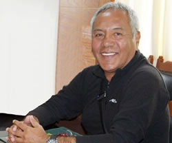 Fernando Pérez Lastra
