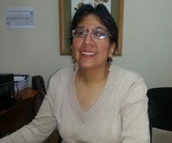 Ursula Barrientos Paiva