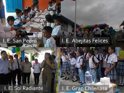 Gobierno Regional de Tumbes firma Convenio con INMED Andes para desarrollar acciones de Desparasitación