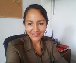 Zarela Bravo Castañeda
