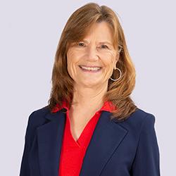 Linda Pfeiffer, Ph.D.