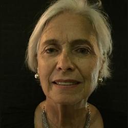 Liesel Stahr